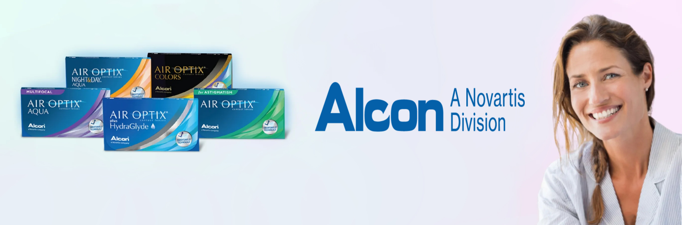 Alcon - Novartis