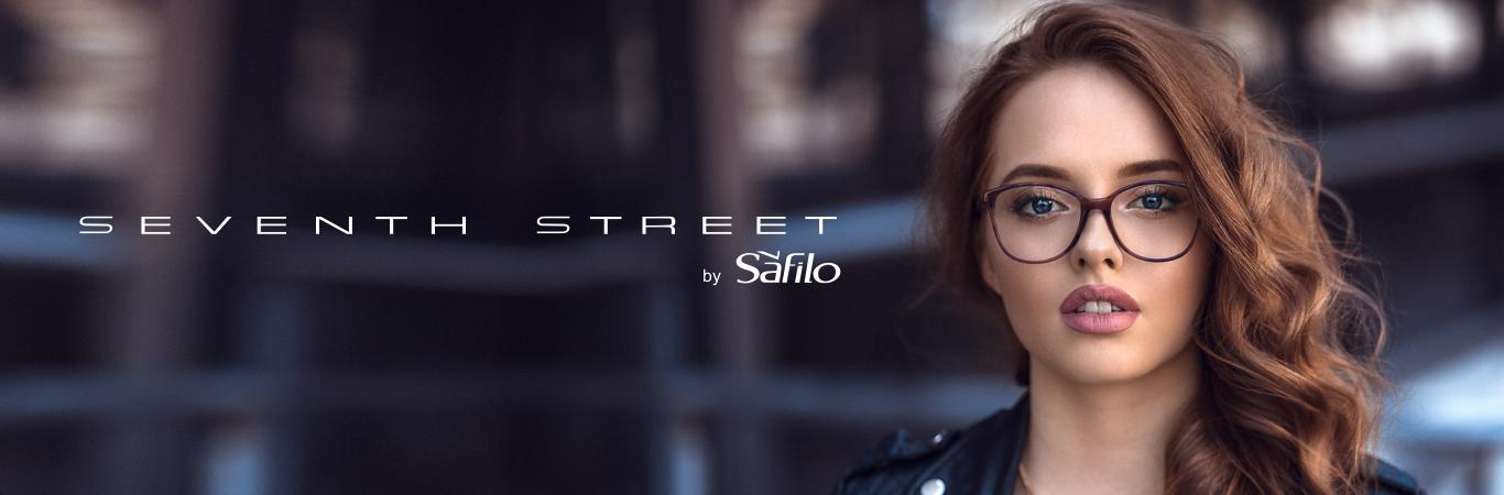 SEVENTH STREET