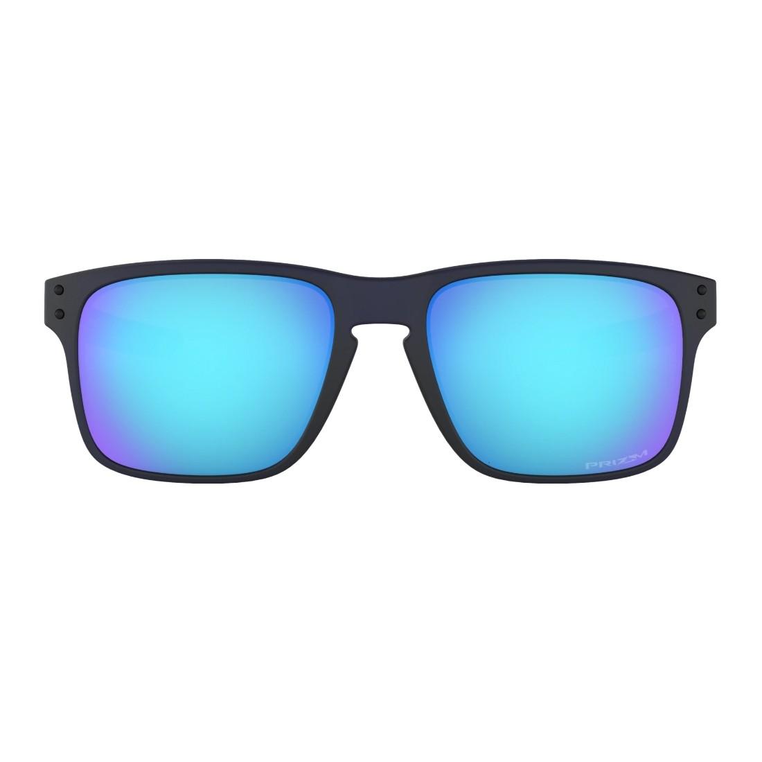 Oakley HOLBROOK MIX OO 9384 Óculos de Sol - 57 - Preto