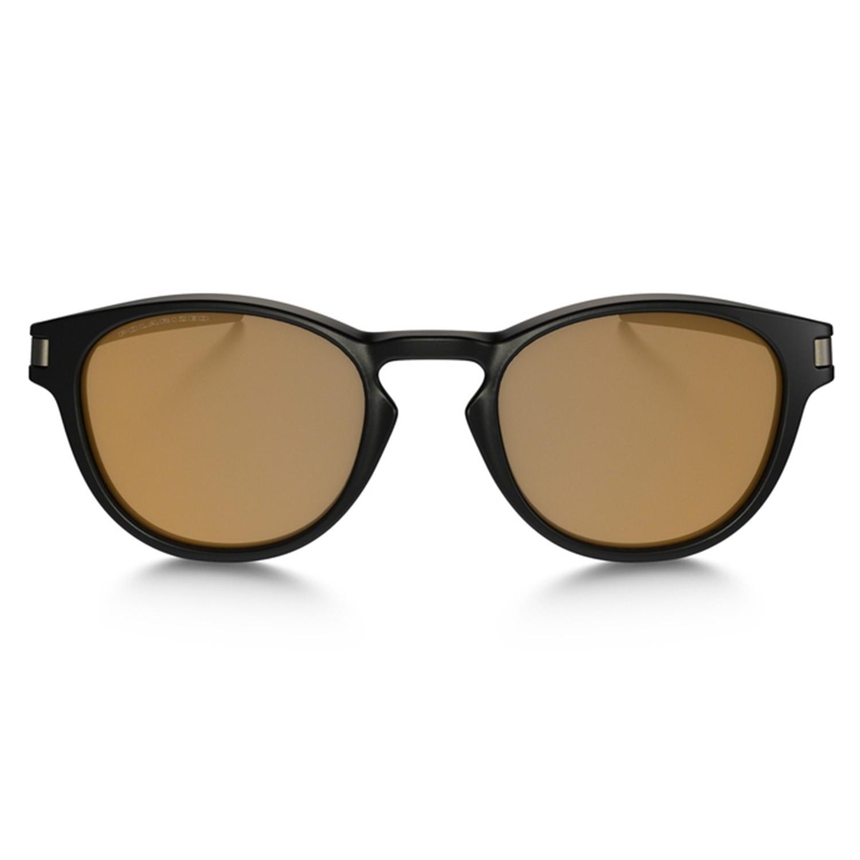 Oakley Latch OO 9265 07 Óculos de Sol - 53 - Preto