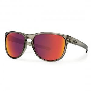 Oakley Sliver R OO 9342 Óculos de Sol - 57 - Cinza