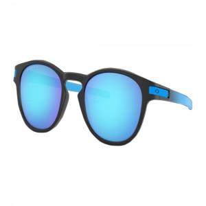 Oakley Latch OO 9265 Óculos de Sol - 53 - Preto
